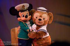 My Friend Duffy (2014 - present)