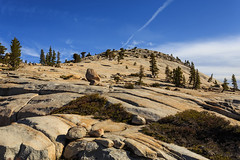 Tioga Pass - 64 (www.bazpics.com) Tags: california road park ca cliff usa mountain lake america sunrise point landscape us scenery unitedstates pass scenic parks el glacier mount national yosemite dome half granite service landschaft ynp sentinel capitan tioga tenaya barryoneilphotography