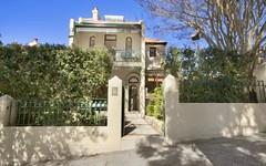 61 Victoria Street, Waverley NSW