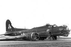 "B-17G-20-VE (S/N 42-97557) • <a style=""font-size:0.8em;"" href=""http://www.flickr.com/photos/81723459@N04/14335664054/"" target=""_blank"">View on Flickr</a>"