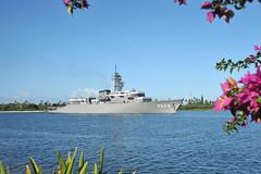 140603-N-IU636-065 (U.S. Pacific Fleet) Tags: pearlharbor hi jointbasepearlharborhickampearlharborjbphhjskashima jointbasepearlharborhickampearlharborjbphhjskashimatv3508kashima