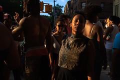 golden girl (Michelle Rick) Tags: street nyc portrait newyork love streetphotography westvillage pride romance prideparade lgbt stonewall gothamist gaypride gaymarriage equalrights goldenhour allrightsreserved 2014 swiat curat michellerick wwwmichellerickcom 2014 gauntstradshotdino oursauvxx