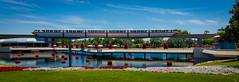 Monorail Monday (Red) (capt445) Tags: epcot nikon disney monorail wdw d7000