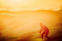 straight into the sun (laatideon) Tags: sea surf waves icm etcetc intentionalcameramovement laatideon deonlategan