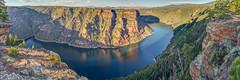 Flaming Gorge - Red Canyon, Utah (Abe Pacana Photography) Tags: panorama green river utah panoramic flaminggorge redcanyon outdoorphotography