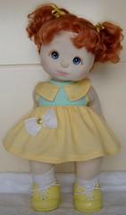 v.252 (Vero, Vestidos para muecas My Child) Tags: dolls child dress 80 mattel muecas vestidos mychild my