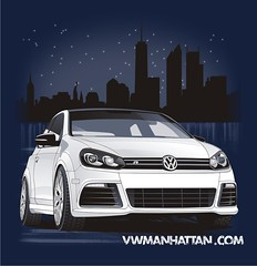 "Volkswagen Manhattan - New York, NY • <a style=""font-size:0.8em;"" href=""http://www.flickr.com/photos/39998102@N07/14466471295/"" target=""_blank"">View on Flickr</a>"