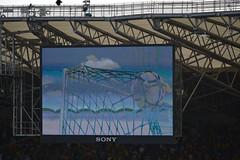 Copa do Mundo (Fernando Bryan Frizzarin) Tags: world cup brasil algeria belgium stadium fifa mundo estdio copa blgica 2014 mineiro arglia