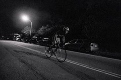 (Wen Cheng Liu (Busy)) Tags: leader fixie fixedgear skunk pista trackbike cinelli 中社 爬坡 中社路 nabiis 單速車 場地車 固定齒