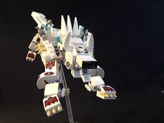 Lego Chima Ravens Lego Chima Legend Beast