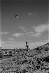 Kiteflyer's Hill (jbhthescots) Tags: seattle leicam6classic vuescan bworangefilter 35mmsummicronpreasph plustek7600i ilfordfp450 perceptolstock9min