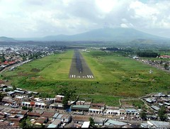 """DRC Goma International Airport Picture II • <a style=""""font-size:0.8em;"""" href=""""http://www.flickr.com/photos/62781643@N08/14663307068/"""" target=""""_blank"""">View on Flickr</a>"""