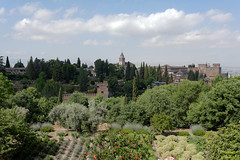 Alhambra Generalife (I Enjoy My Life) Tags: spain alhambra granada generalife