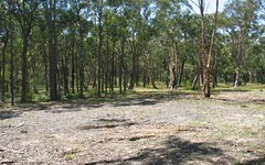 Lot 112, 45 Ruttleys Road, Wyee Point NSW