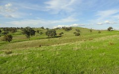 Lot 58 'Part Montrose' Hume Freeway, Mullengandra NSW
