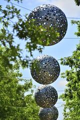 The Queen Elizabeth Park (Martin Pettitt) Tags: city summer london architecture dslr legacy olympicpark stratford queenelizabeth olympics2012 2014 londongames stockcategories afsdxvrzoomnikkor18200mmf3556gifedii nikond7100