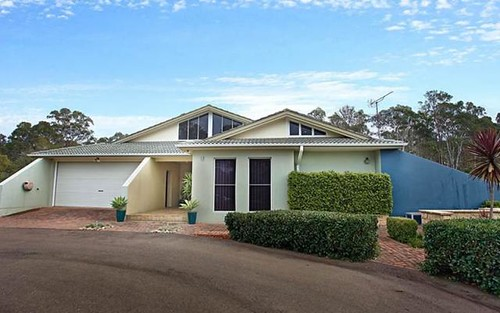 253-255 Delaware Road, Horsley Park NSW