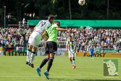 "DFB Pokal R1 FC Homburg vs. Borussia Mönchengladbach  16.08.2014 078.jpg • <a style=""font-size:0.8em;"" href=""http://www.flickr.com/photos/64442770@N03/14759159417/"" target=""_blank"">View on Flickr</a>"