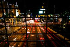 Las Vegas (Marc Balatbat) Tags: street longexposure las vegas lasvegas