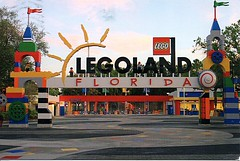 31 Sherba31 (Rocky's Postcards) Tags: florida postcard entrance legos themepark touristattraction legoland buildingblocks sherba31