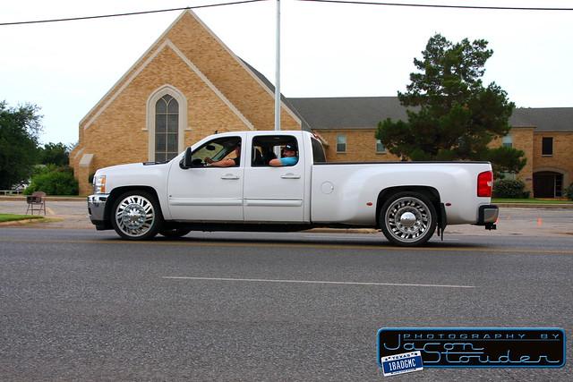 chevrolet truck texas tx pickup semi chevy silverado vernon 2009 900 semis gmt dually gmt900 sporttruck summerslastblast c3500 streettruck vernonstreetmachineclassics