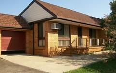 3/1 Robert Street Lane, Bellingen NSW