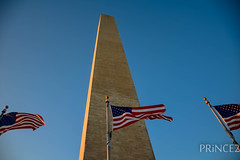 upwards. (RoyalVisions) Tags: blue red 2 sky brown white color monument america stars star virginia dc washington big high nikon long top stripes flag flash bricks perspective large 4th july maryland prince patriotic columbia structure pole iso wdc shutter tall patriot nikkor fourth 18mm f35 iso500 18140 500iso distirct d5000 d7100 prince2 d5300 d7000 d5100 dirsrict