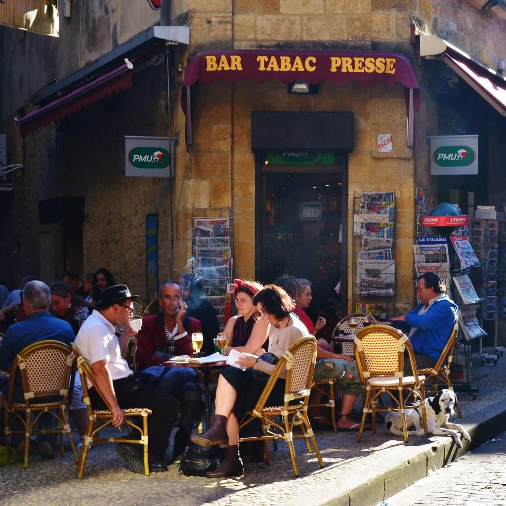 Tabac Bar Caf Ef Bf Bd