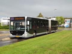Qbuzz 3097 Zernike (Joff10243) Tags: bus mercedes groningen citaro zernike qbuzz