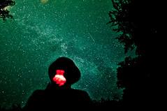 nARCOTO FUME SON CLOPE DANS LA VOIE LACTEE (nARCOTO) Tags: way milky astrophotographie