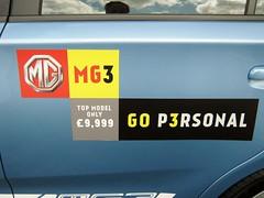 2014 MG 3 FORM PLUS SPORT 1498cc FL14GWE (Midlands Vehicle Photographer.) Tags: 3 sport mg plus form 2014 1498cc fl14gwe