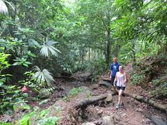 Hike to Sapzurro