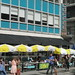 Coffee Shop Bar - Sidewalk Restaurant Union Square Park NYC 6339
