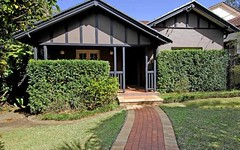 2 Warrane Road, Willoughby NSW