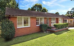 22 Hume Avenue, Castle Hill NSW