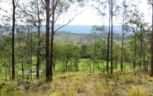 Old Bonalbo NSW