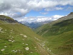 Furka Pass & Rhone Glacier (Pet_r) Tags: switzerland glacier helvetia petr rhone 2014 furkapass