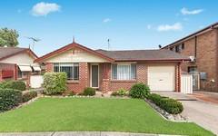 1/14 Angophora Drive, Warabrook NSW