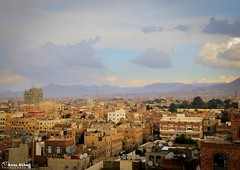 (  ) Tags: boy portrait canon landscape yemen sanaa taiz         canon6d  buildings oldsanaa beautifulview
