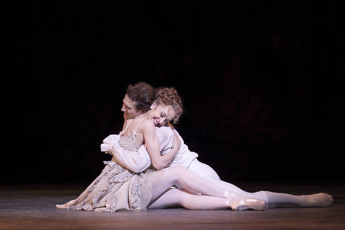5 things you need to know about Kenneth MacMillan's ballet Manon