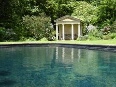 Kiftsgate Court Garden (laura.piepad) Tags: garden cotswolds gloucestershire swimmingpool kiftsgate kiftsgatecourtgarden
