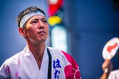 2014_08_30_Mitaka_AwaOdori_5D3_2014_08_30_Mitaka_AwaOdori_5D3_074_HD (Nigal Raymond) Tags: festival japan dance  mitaka matsuri awaodori     100tokyo cooljapan fudouren nigalraymond wwwnigalraymondcom 5dmk3 5d3 sakuraren  mitakaren awaodori2014 bikkuriren