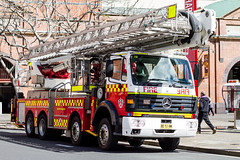 20140906-_MG_1084 (NSW Emergency Vehicles) Tags: rescue bike fire mercedes highway platform police nsw ladder parol pagero frnsw