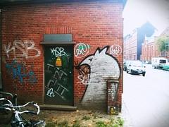 Ratte (Jrgo) Tags: streetart graffiti ratte kiel streetartkiel graffitikiel kielstreetart