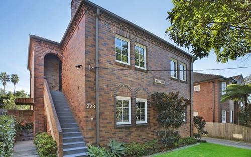 1/223 Condamine St, Balgowlah NSW 2093