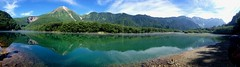 IMG_1078 (Roy Chang 1984) Tags: morning panorama japan flickr tour aug day7 facebook iphone 2014