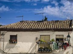 albaizin (Nello Odierno) Tags: tetti porteefinestre altreparolechiave