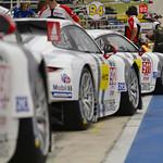 Porsche North America at COTA