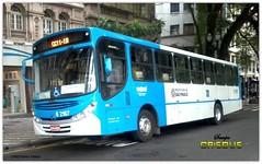6 2167 Tupi Transportes - Caio Apache Vip II - Mercedes Benz OF-1722M (Crisbus Brasil) Tags: bus buses ônibus crisbus tupitransportes