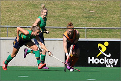 Womens MTL_ (10) (Chris J. Bartle) Tags: hockey field university stadium pirates australia womens september final trinity perth western uni vs 20 curtin uwa 2014grand mtlmtl